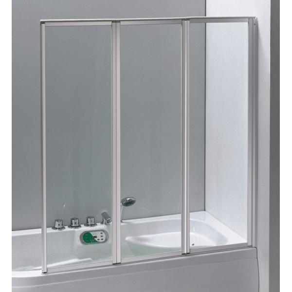 Paroi de baignoire p 110 for Baignoire 130 cm longueur